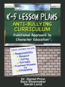 K 5 Lesson Plans