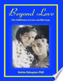 Beyond Love   The Fulfillment of Love and Marriage