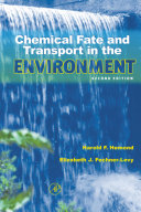 Chemical Fate and Transport in the Environment [Pdf/ePub] eBook