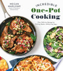 Incredible One Pot Cooking Book