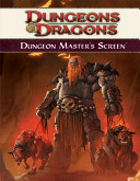 Dungeon Master S Screen Book PDF