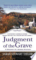 Judgment of the Grave Book