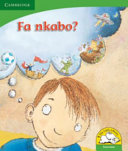 Books - Fa nkabo? | ISBN 9780521726474