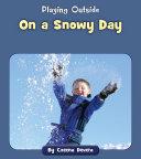 On a Snowy Day Pdf/ePub eBook