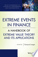 Extreme Events in Finance Book