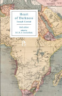 Heart of Darkness     Ed  Goonetilleke     Third Edition