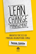 Lean Change Managment