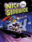 Nick the Sidekick Pdf/ePub eBook