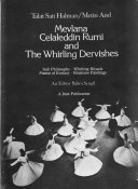 Mevlana Celaleddin Rumi and the Whirling Dervishes