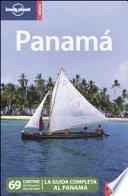 Guida Turistica Panamá Immagine Copertina