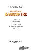 Adventures of Rainbow Fish