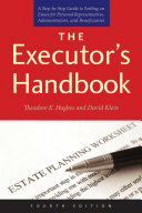 The Executor s Handbook