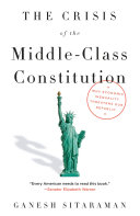 The Crisis of the Middle-Class Constitution Pdf/ePub eBook