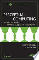 Perceptual Computing