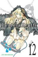 PandoraHearts  Vol  12