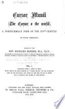 Cursor Mundi Book