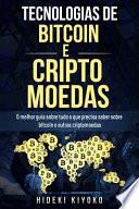 Tecnologias de Bitcoin E Criptomoedas