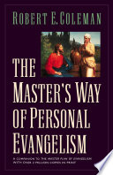 The Master s Way of Personal Evangelism