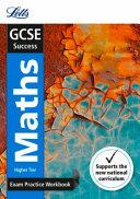 GCSE Maths Higher
