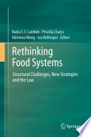 Rethinking Food Systems