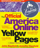 The Official America Online Yellow Pages