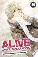 Alive Pdf/ePub eBook