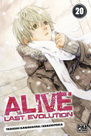 Alive ebook