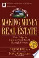 The Insider S Guide To Making Money In Real Estate Book PDF