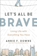 Let's All Be Brave Pdf/ePub eBook
