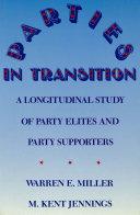 Parties in Transition Pdf/ePub eBook