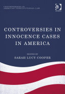 Pdf Controversies in Innocence Cases in America