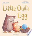 Little Owl s Egg