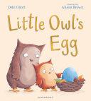 Little Owl's Egg Pdf/ePub eBook