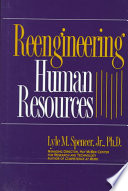 Reengineering Human Resources