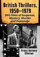 Pdf British Thrillers, 1950-1979