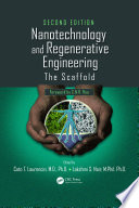 Nanotechnology and Regenerative Engineering Book