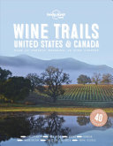 link to Wine trails, USA & Canada in the TCC library catalog
