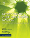 Modified Clay and Zeolite Nanocomposite Materials Book