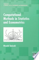 Computational Methods in Statistics and Econometrics