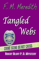 Tangled Webs Book
