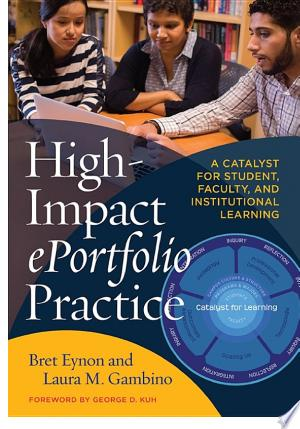 Download High-Impact ePortfolio Practice Free Books - Dlebooks.net