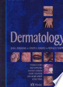 Dermatology Book PDF