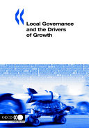 Local Economic and Employment Development Local Governance and the Drivers of Growth