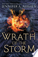 Wrath Of The Storm Mark Of The Thief 3