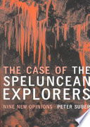 The Case of the Speluncean Explorers Book