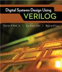 Digital Systems Design Using Verilog Pdf/ePub eBook