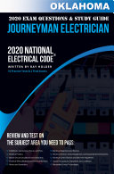 Pdf Oklahoma 2020 Journeyman Electrician Exam Questions and Study Guide