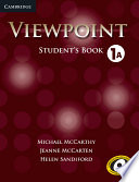 Viewpoint Level 1 Student's