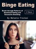 Binge Eating Book PDF
