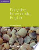 Books - Recycling Intermediate English, Revised Edition, With Removable Key | ISBN 9780521140768